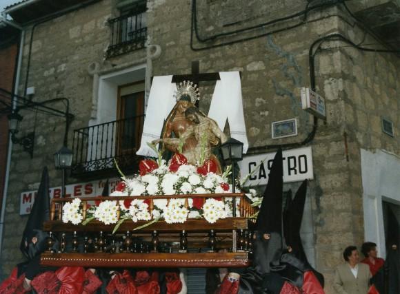 Semana Santa Baltanás