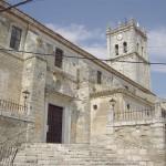 baltanas iglesia de San Millán
