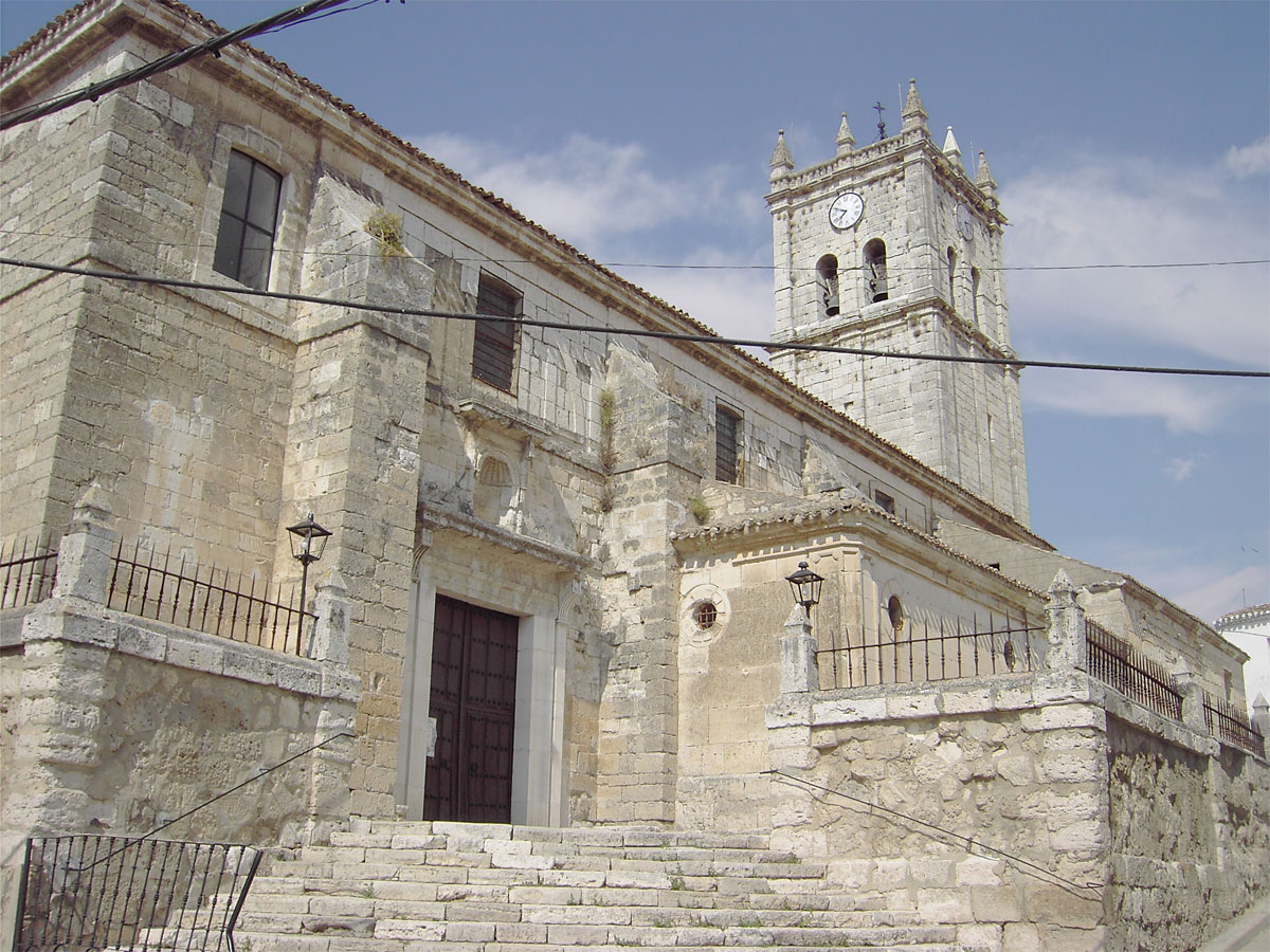 IglesiaSanMillan