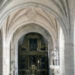 San Millan Interior