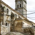 Iglesia San Millan Baltanás