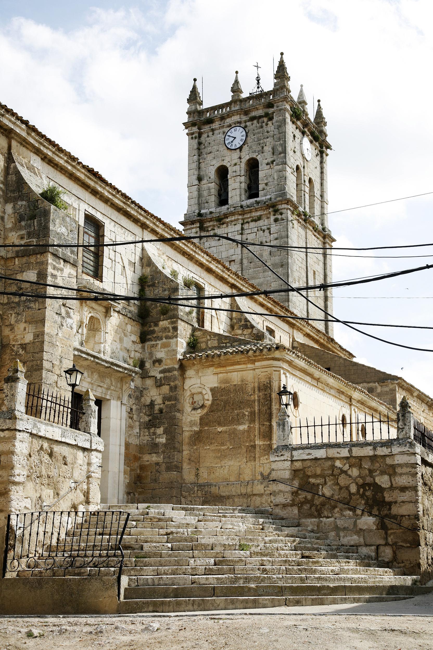 Galería Iglesia de San Millán