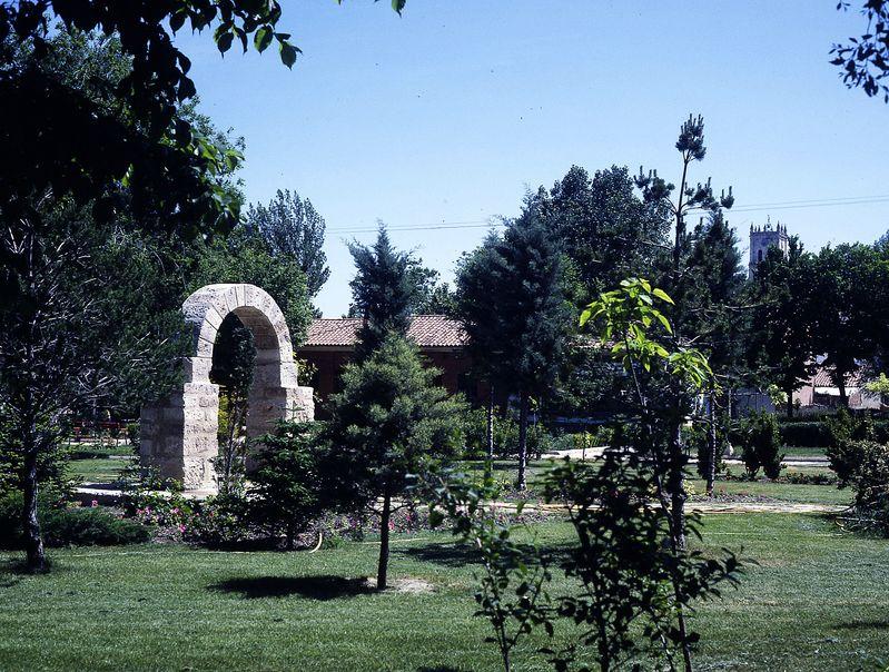 ParqueBaltanás