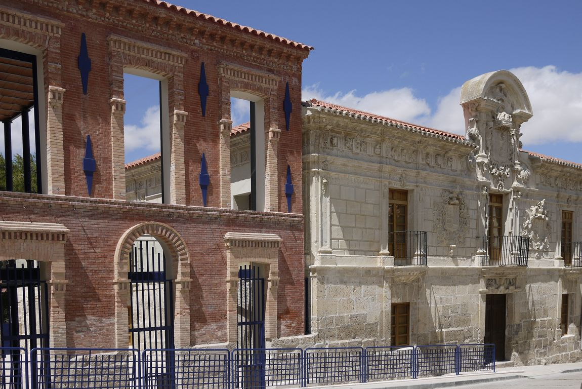 Galería Museo del Cerrato