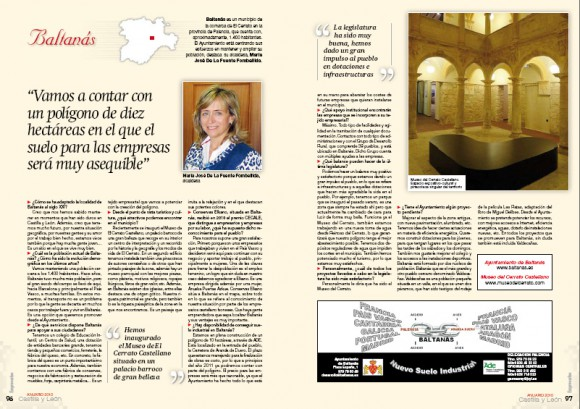 Revista Empresarios