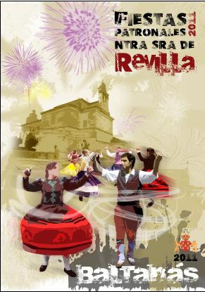 Fiestas Patronales Nuestra Sra. Revilla 2011 (7 al 11 septiembre 2011)