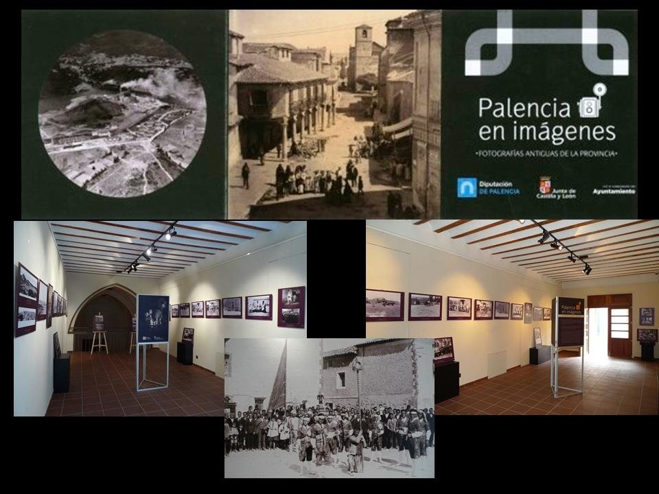 Exposición Palencia en Imagenes