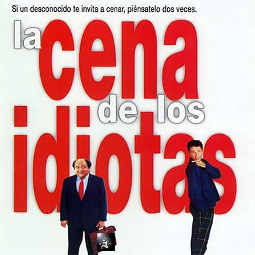 Teatro con La Cena de los Idiotas en Baltanás
