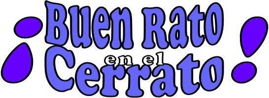 LOGO BUEN RATO EN EL CERRATO