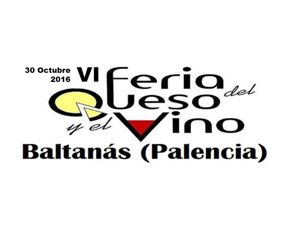 VI Feria del Queso y del Vino – Bases e información