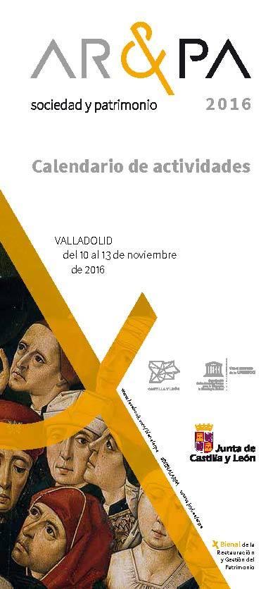 Bienal ARPA. El viernes 11 de Noviembre el Barrio de Bodegas de Baltanás estarán presentes, junto a otras bodegas declaradas Bien de Interés Cultural